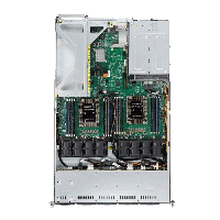 Supermicro Ultra SuperServer SYS-1029UX-LL2-S16 Top