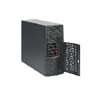 Supermicro SYS-5035B-TB MidTower SuperServer