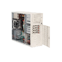 Supermicro SYS-5035G-TB MidTower SuperWorkstation