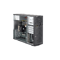 Supermicro SYS-5036A-T Mid Tower