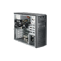 Supermicro SYS-5039A-iL Mid Tower