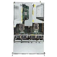 Supermicro Ultra SuperServer SYS-6029UZ-TR4+ Top