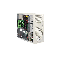 Supermicro SYS-7034A-i Mid Tower