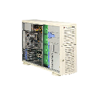 Supermicro SYS-7044A-i Rackmountable/Tower