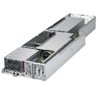 Supermicro FatTwin SuperServer SYS-F628G3-FTPT+ Node