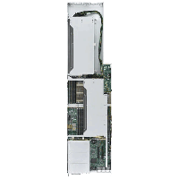 Supermicro FatTwin SuperServer SYS-F628G3-FTPT+ Top