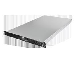 ASRock 1U12LW-C2750 Server Barebone