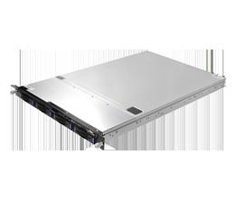 ASRock 1U2FH-8S Server Barebone