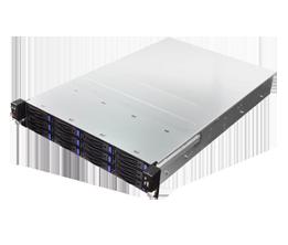 ASRock 2U12L6SW-2TS6 Server Barebone