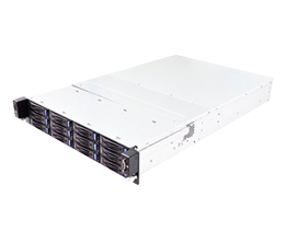 ASRock 2U4FH-12L Server Barebone