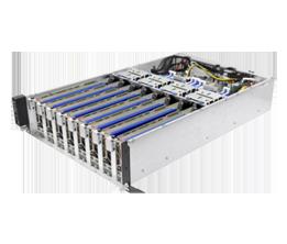 ASRock 3U8G-C602 Server Barebone