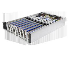 ASRock 3U8G-C612 Server Barebone