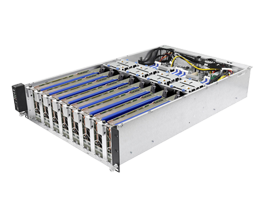 ASRock 3U8G-C612_V Server Barebone