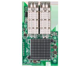 ASRock MCX3 PCIE Mezzanine Card