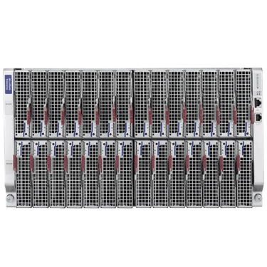 Supermicro Microblade Enclosure MBE-628E-420