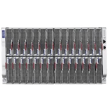 Supermicro Microblade Enclosure MBE-628E-622