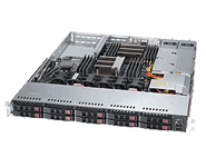 Supermicro_NVME_Solution SYS-1028R-WC1R