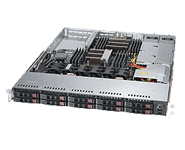Supermicro_NVME_Solution SYS-1028R-WTNRT