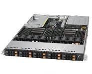 Supermicro_NVME_Solution SYS-1028U-TN10RT+