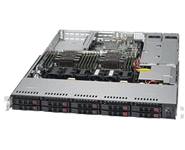 Supermicro_NVME_Solution SYS-1029U-TR4T