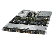Supermicro_NVME_Solution SYS-1029U-TN10RT