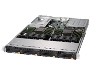 Supermicro_NVME_Solution SYS-6019U-TN4RT