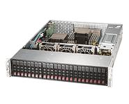 Supermicro Storage Server Platform SSG-2028R-ACR24H