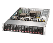 Supermicro Storage Server Platform SSG-2028R-E1CR24H