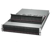 Supermicro Storage Server Platform SSG-2028R-E1CR48N