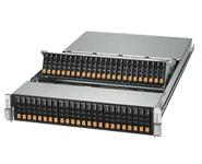 Supermicro Storage Server Platform SSG-2028R-NR48N (