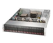Supermicro Storage Server Platform SSG-2029P-ACR24H