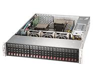 Supermicro Storage Server Platform SSG-2029P-E1CR24H
