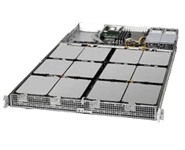 Supermicro Storage Server Platform SSG-5018D2-AR12L