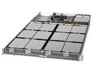 Supermicro Storage Server Platform SSG-5018D4-AR12L