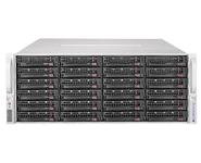 Supermicro Storage Server Platform SSG-5048R-E1CR36L