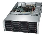 Supermicro Storage Server Platform SSG-5049P-E1CTR36L