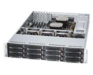Supermicro Storage Server Platform SSG-6028R-E1CR12N