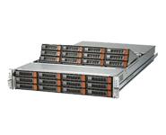 Supermicro Storage Server Platform SSG-6028R-E1CR24L