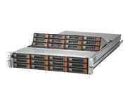Supermicro Storage Server Platform SSG-6028R-E1CR24N