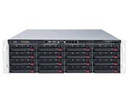 Supermicro Storage Server Platform SSG-6038R-E1CR16H