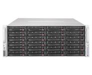 Supermicro Storage Server Platform SSG-6048R-E1CR36H