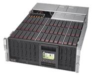 Supermicro Storage Server Platform SSG-6048R-E1CR45H