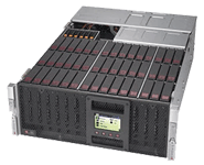 Supermicro Storage Server Platform SSG-6048R-E1CR45L