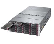 Supermicro Storage Server Platform SSG-6048R-E1CR72L