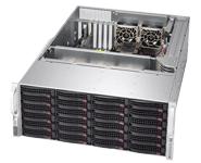 Supermicro Storage Server Platform SSG-6049P-E1CR24H