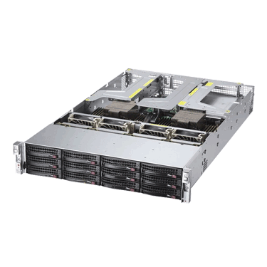 Supermicro UltraServer AS-2023US-TR4