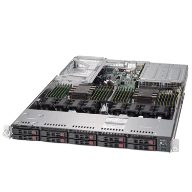 Supermicro UltraServer SYS-1029U-E1CR4T