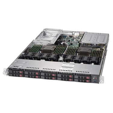 Supermicro UltraServer SYS-1029U-TR4