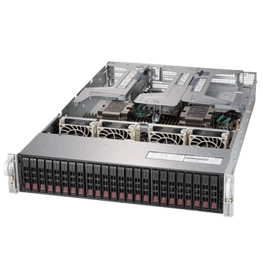 Supermicro UltraServer SYS-2029U-E1CR25M