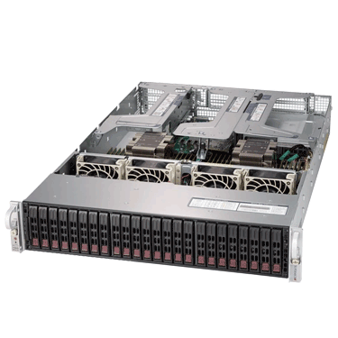 Supermicro UltraServer SYS-2029U-E1CR4